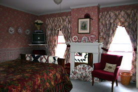 Augustus Bove House Bed and Breakfast