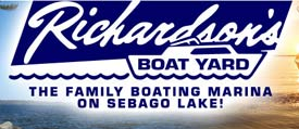 Richardson's Boat Yard