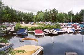 Sebago Lake Marina