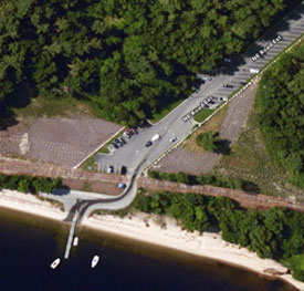 Sebago Station Boat Launch