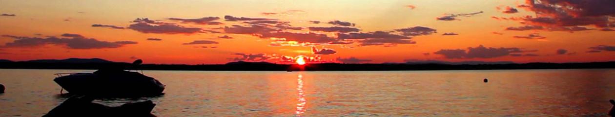 Visit Sebago Lake